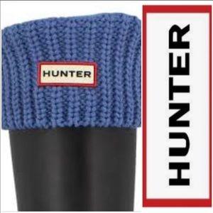 Hunter Tall Boot Socks - Navy